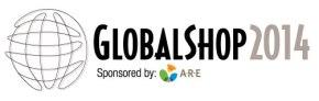 Presenting at GlobalShop'14